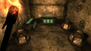 Ayleid Chests Customizable Pack