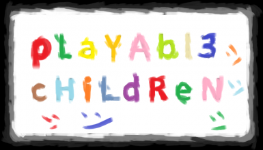 Playable Children - COC patch