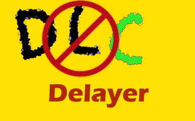 PikachunoTMs DLC Delayer
