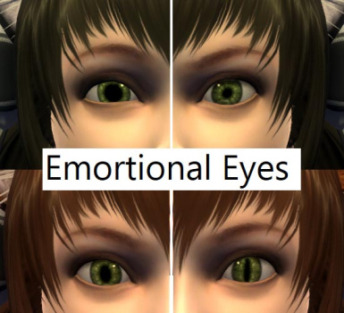 Emortional Eyes