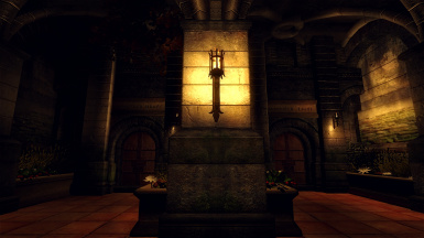 All Vanilla Armour Stores