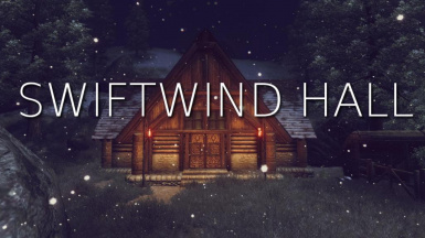 Swiftwind Hall - Northern Player Home