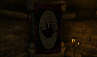 Better Dark Brotherhood Tapestry