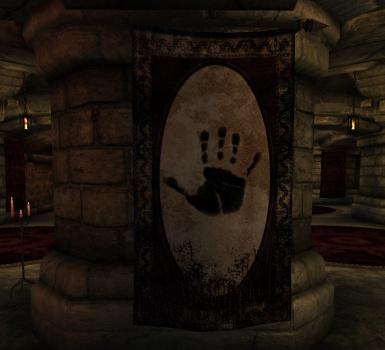 Replacer of the Dark Brotherhood
