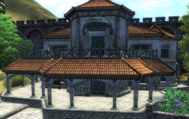 Replacer Benirus Manor