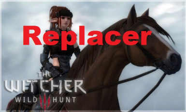 Roach Horse Replacer