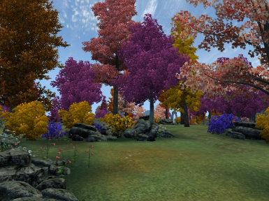 Color Trees