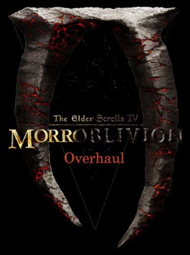 Morroblivion Overhaul Patch Central