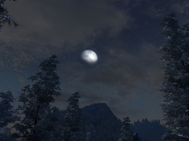 Skygazer Moons for Oblivion