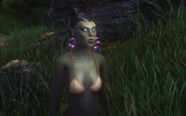 sexy orc