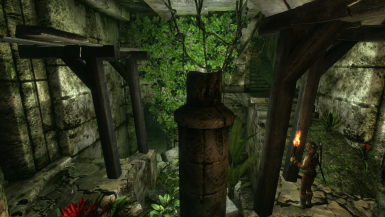 Wow, was Atatar this overgrown?