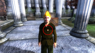 The Adoring Fan Essential and Buff mod