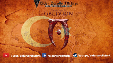 Unofficial Oblivion Patch Turkce Yama