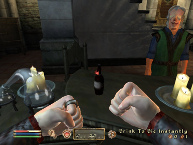 Die Instantly Potion
