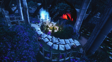 Pocket Dimension Player Home at Oblivion Nexus - mods and