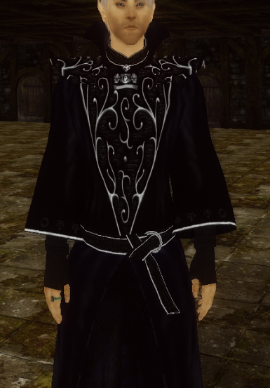 Robe of the Conjurer