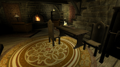 Belette's Expanded Home - Chorrol