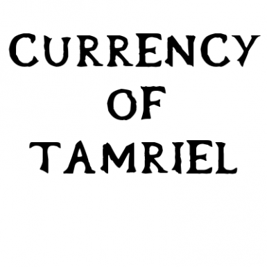 Currency of Tamriel