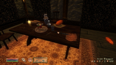 Census and Excise Office Fix for Morroblivion