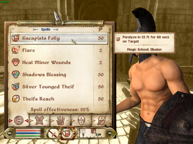 Theives Blessing
