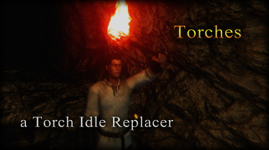 Torch Idle Replacer