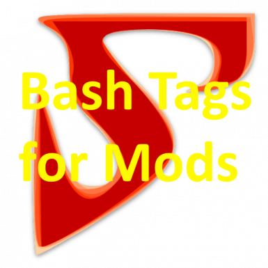 Bash Tags for Mods