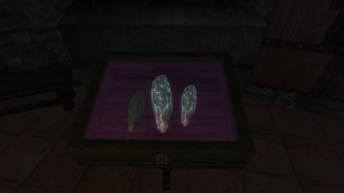 2 - Upscaled Vanilla Textures in the Arch Mages Lobby