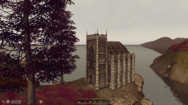 Chapel of the Helm