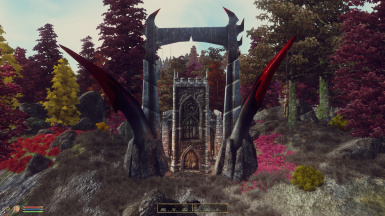 Chapel of the Spider