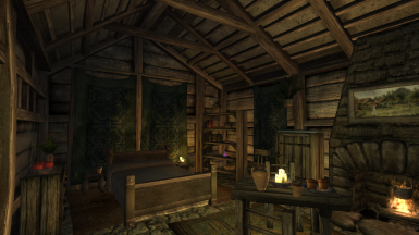 Imperial City Shack Made Cozy