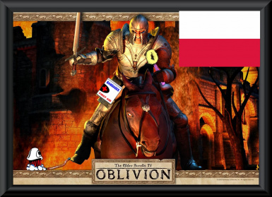 Unofficial Oblivion Patch - Polish Translation (Latest version)
