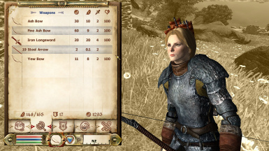Wooden Bow Names