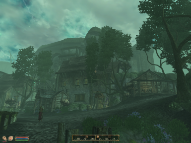 SI New Sheoth Outskirts