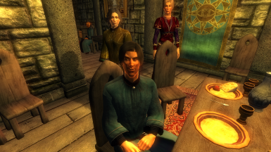 Mages Guild Quests: Orynthale after
