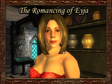 The Romancing of Eyja