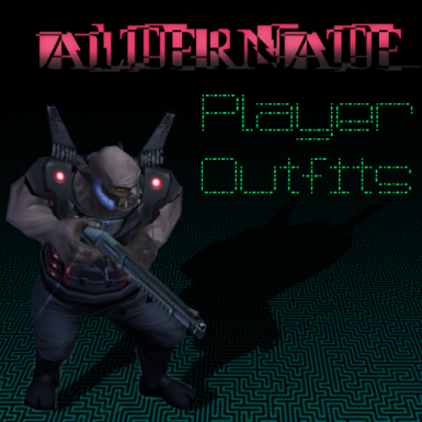 Alternate Player Outfits