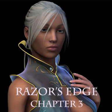Razors Edge Chapter 3
