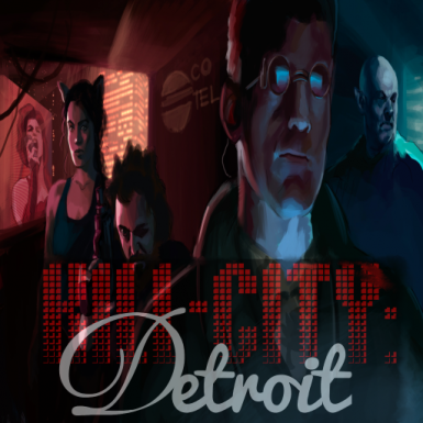 KILL-CITY Detroit Non-Steam Rebuild