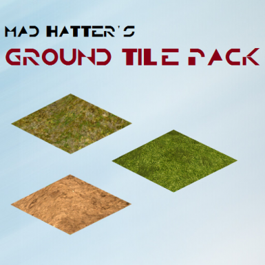 Mad Hatter Ground pack