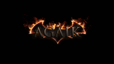 AGIAK (Advanced Graphical Improvements for Arkham Knight)