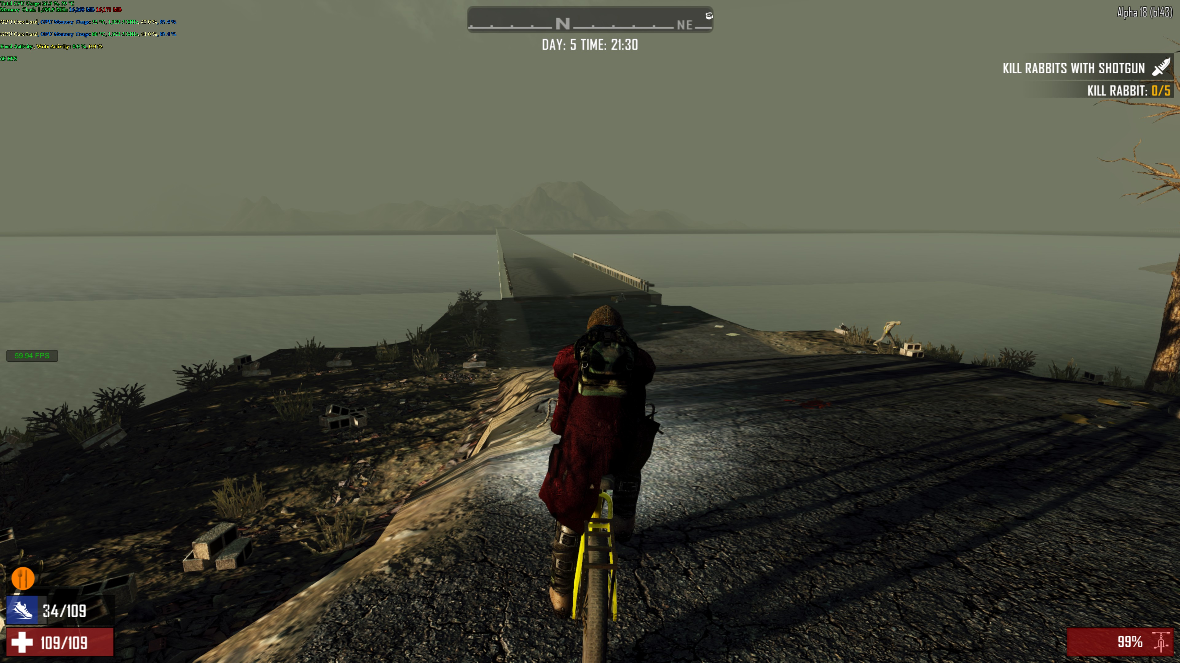 Harrys 16k Pregenerated Maps At 7 Days To Die Nexus Mods And