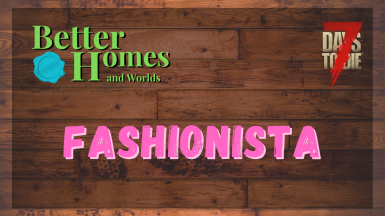 Better Homes and Worlds - Fashionista
