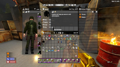 DW420 - Dyes Expanded