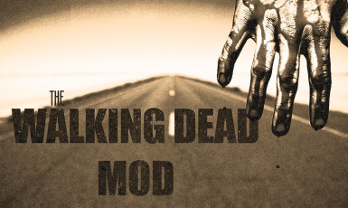 A15 The Walking Dead Mod
