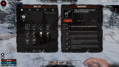 Smx By Sirillion At 7 Days To Die Nexus Mods And Community