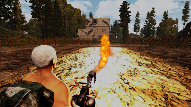 Firearms 2 at 7 Days to Die Nexus - Mods and community