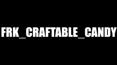 FRK_Craftable_Candy