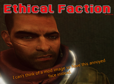 Ethical Faction 1.2