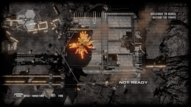 Use Artillery Anywhere (Re-mars-tered) (Mod Manager Compatible)