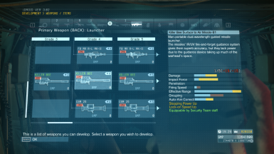 Mods at Metal Gear Solid V: The Phantom Pain Nexus - Mods and community